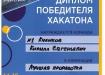 Побед Куликов Хакатон