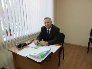 Директор филиала - Куроедов В.Г.