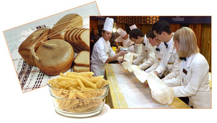 Технология хлеба 19 02 03 Технология хлеба макаронных и кондитерских изделий