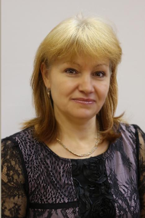 Белозерцева Светлана Александровна