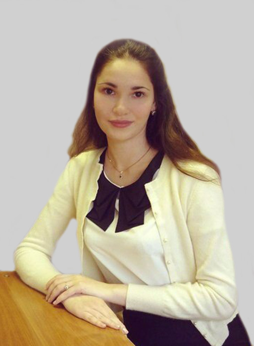 Бодрова Жанна Андреевна