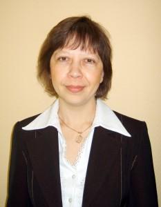 Чеченева Ирина Николаевна