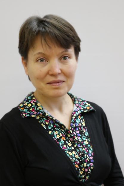 Дильмухаметова Лилия Михайловна