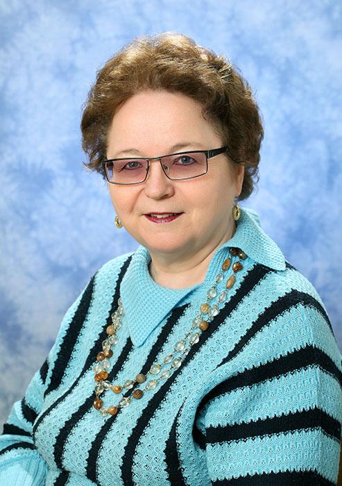 Председатель комиссии - Гадельшина Ольга Ивановна