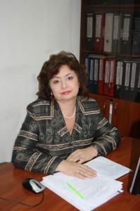Вертиль Наталья Алексеевна