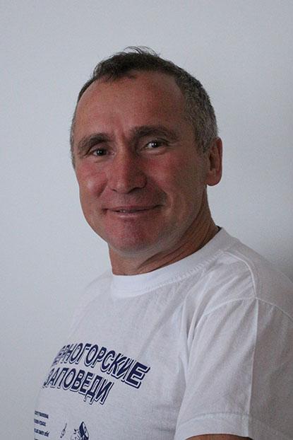 Арменшин Захар Александрович