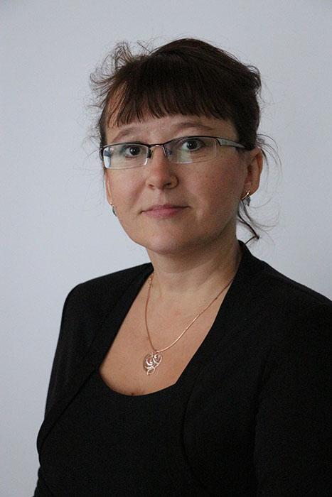 Немчинова Татьяна Игоревна
