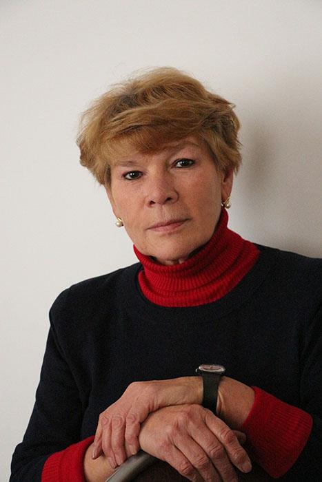 Крылышкина Галина Николаевна