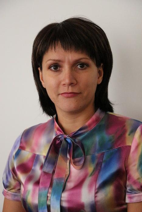 Власова Юлия Анатольевна