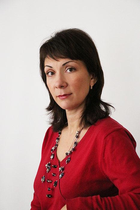 Неволина Елена Валерьевна