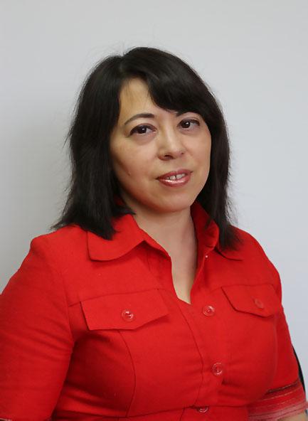 Сафиуллина Людмила Римовна
