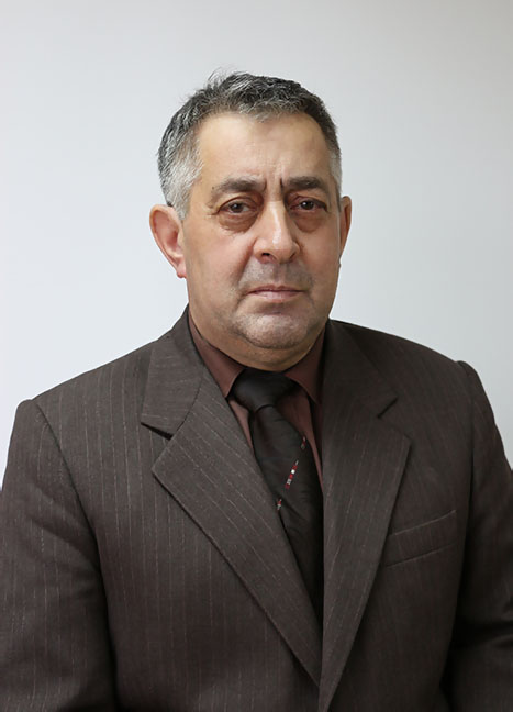 Коломейцев Олег Алексеевич