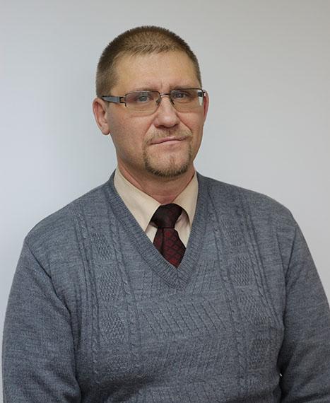 Кулаков Дмитрий Витальевич