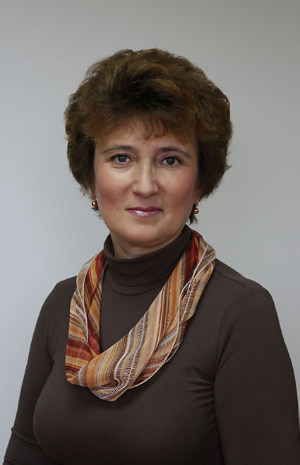 Малышева Татьяна Павловна