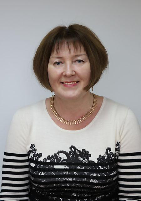 Председатель комиссии - Оржанова Любовь Анатольевна
