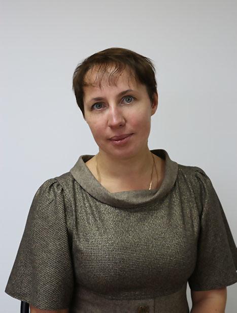 Шатунова Наталья Владимировна