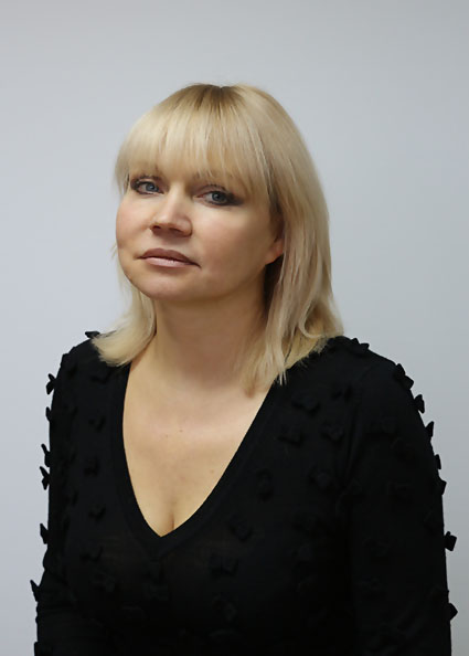Перминова Елена Геннадьевна