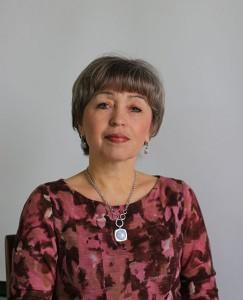 Председатель П(Ц)К - Фельдман Ирина Дмитриевна