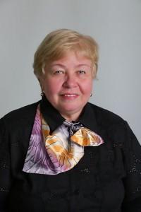 Митрофанова Тамара Евгеньевна
