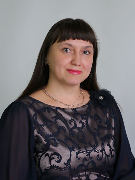 Кононова Ольга Сергеевна