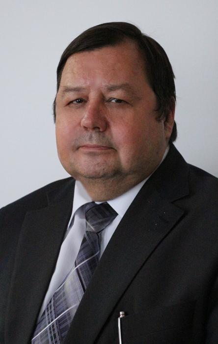 Зав. кафедрой - Токмаков Дмитрий Михайлович