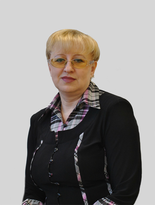 Ерёмина Ирина Анатольевна