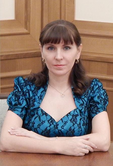 Ермолаева Светлана Владимировна