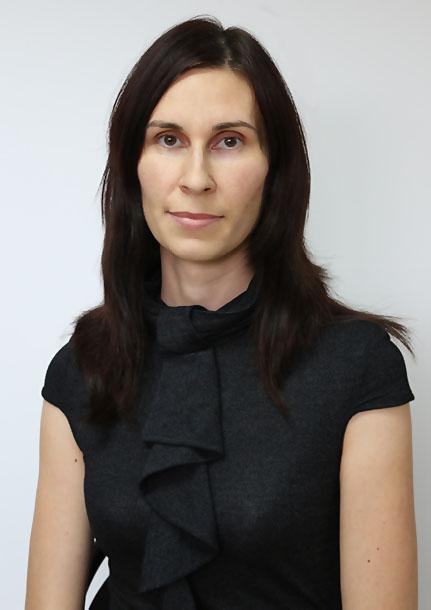 Саблина Ольга Сергеевна