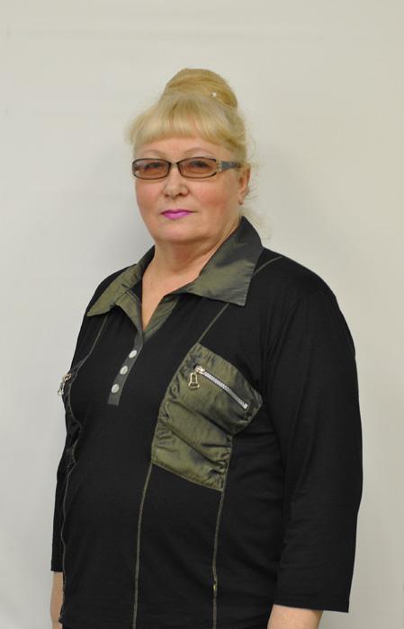 Калугина Нина Николаевна – председатель комиссии