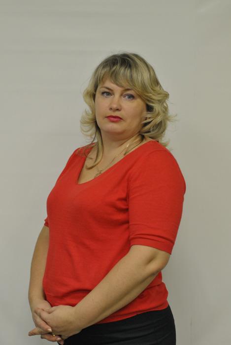 Кузеванова Татьяна Александровна