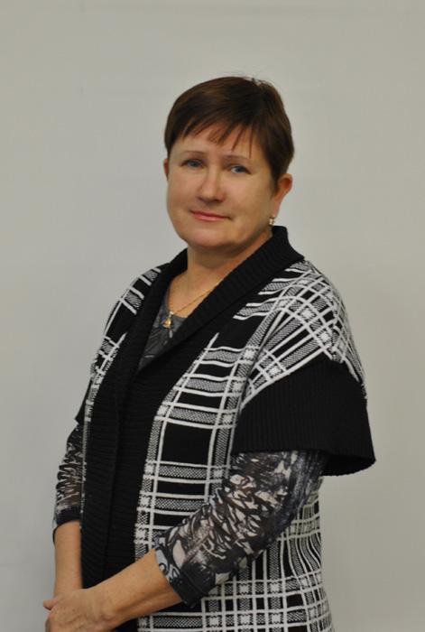 Пухленкова Мария Михайловна
