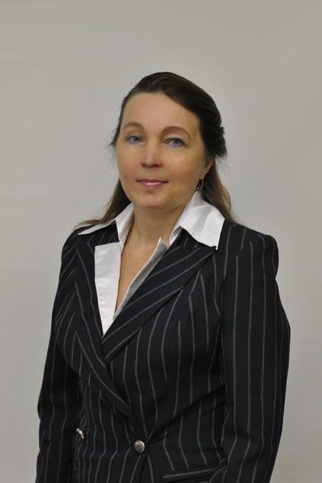 Зуева Светлана Валентиновна