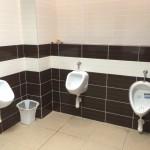 Шефская 6 туалет 2