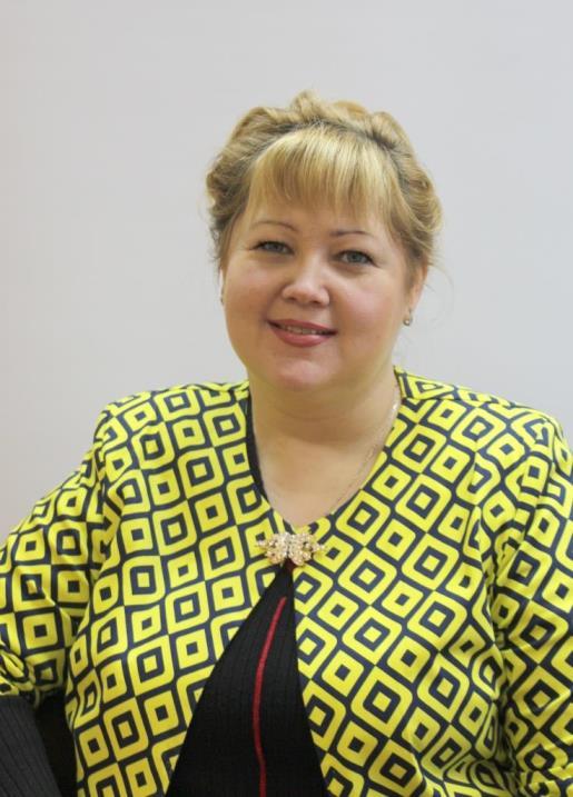 Дербенева Наталья Николаевна