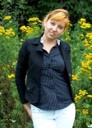 Чебоксарова Оксана Александровна