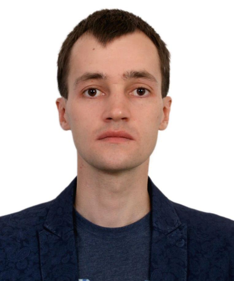 Журавлев Данила Викторович