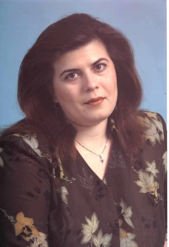Полякова Татьяна Викторовна