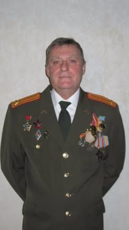 Алабушев Михаил Юрьевич