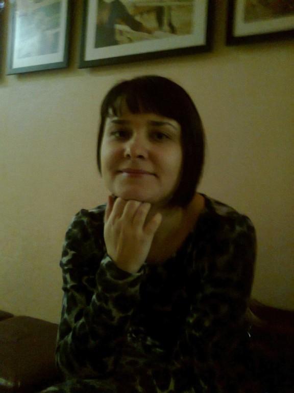 Кравченко Татьяна Филипповна