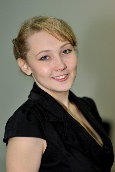 Конева Алена Игоревна