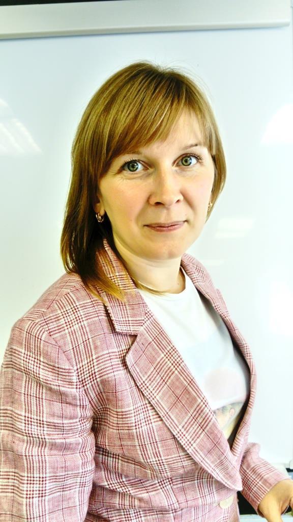 Коновалова Ирина Владимировна