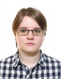 Попкова Ксения Андреевна