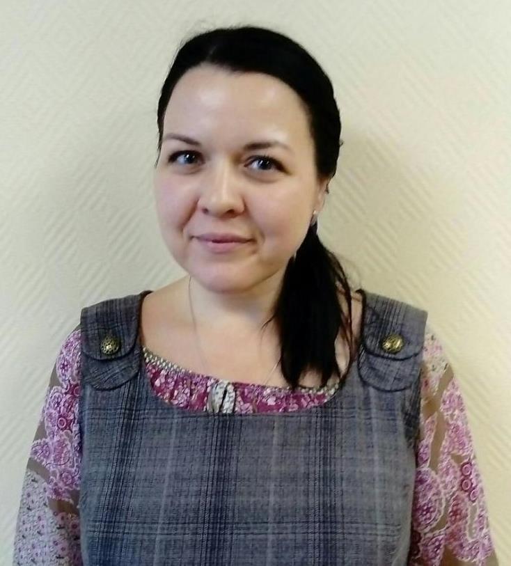 Бакланова Марина Владимировна