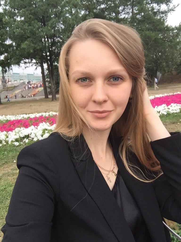 Шаблина Светлана Анатольевна