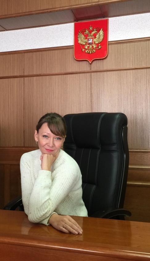 Сюзева Наталья Валентиновна