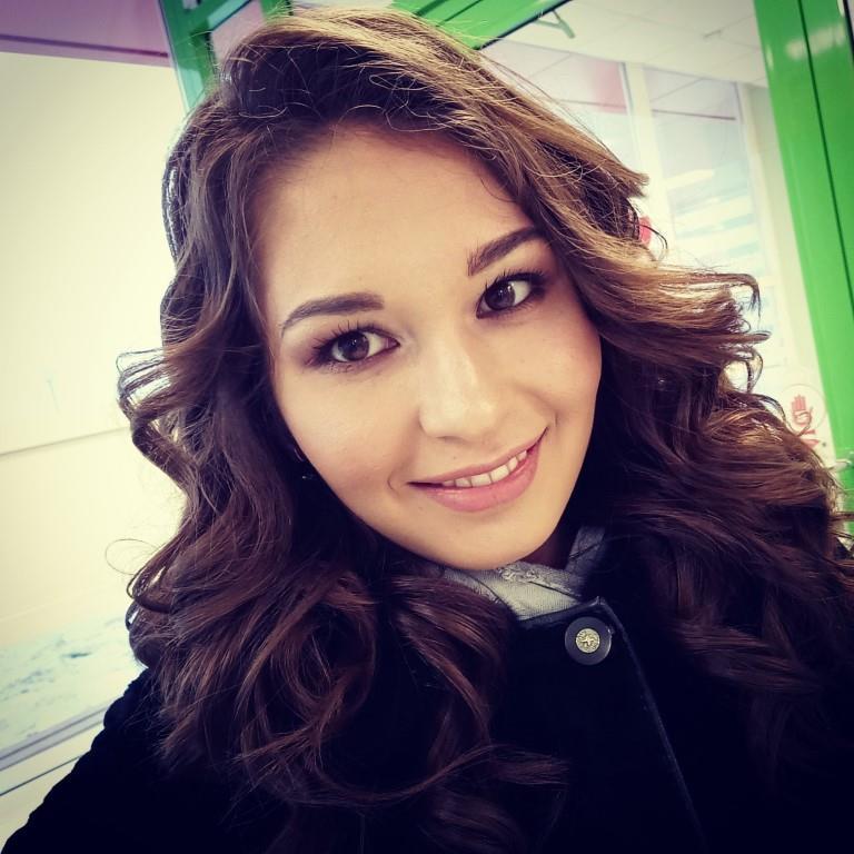 Тойгильдина Алина Шахидулловна