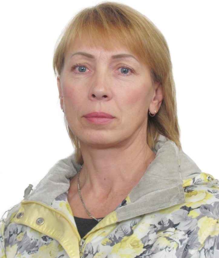 Кореганова Марина Алфеевна