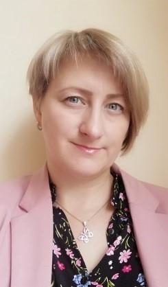Лебедева Виктория Анатольевна