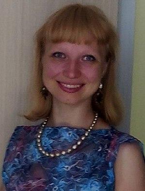 Гришина Валерия Владимировна