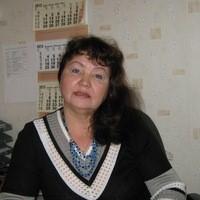 Мамелина Татьяна Николаевна